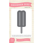 Echo Park - Summer Collection - Designer Dies - Popsicle