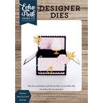 Echo Park - Designer Dies - Pop Up Card - Forever