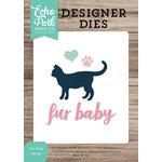 Echo Park - Designer Dies - Fur Baby