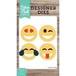 Echo Park - Designer Dies - Emoji Set No. 1