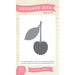 Echo Park - Spring Collection - Designer Dies - Cherry