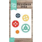 Echo Park - Designer Dies - Curious Gears