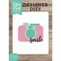 Echo Park - Designer Dies - Smile Camera