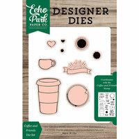 Echo Park - Designer Dies - Coffee and Friends