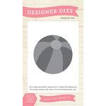 Echo Park - Summer Collection - Designer Dies - Beach Ball