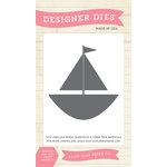 Echo Park - Summer Collection - Designer Dies - Sailboat
