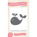 Echo Park - Summer Collection - Designer Dies - Whale