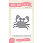 Echo Park - Summer Collection - Designer Dies - Crab