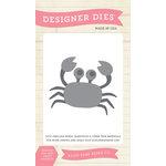 Echo Park - Summer Collection - Designer Dies - Crab
