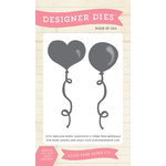 Echo Park - Children Collection - Designer Dies - Balloon Set