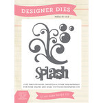 Echo Park - Designer Dies - Summer Splash