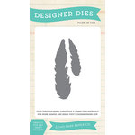 Echo Park - Designer Dies - Small - Feather