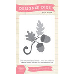 Echo Park - Fall - Designer Dies - Acorn Branch