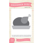Echo Park - Fall - Designer Dies - Turkey Dinner