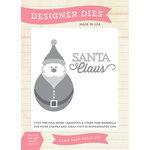 Echo Park - Christmas - Designer Dies - Santa Claus