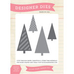 Echo Park - Christmas - Designer Dies - Christmas Tree