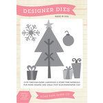 Echo Park - Christmas - Designer Dies - Christmas Magic