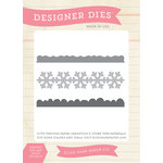 Echo Park - Winter - Designer Dies - Winter Border