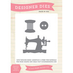 Echo Park - Designer Dies - Medium - Sewing Room