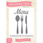 Echo Park - Designer Dies - Medium - Whats on the Menu