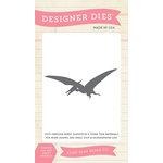 Echo Park - Designer Dies - Pterodactyl - Small