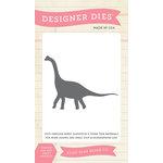 Echo Park - Designer Dies - Brachiosaurus - Small