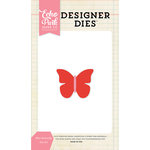 Echo Park - Designer Dies - Mini Butterfly