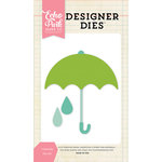 Echo Park - Designer Dies - Umbrella