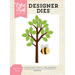 Echo Park - Designer Dies - Bee and Tree