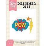 Echo Park - Designer Dies - SuperHero