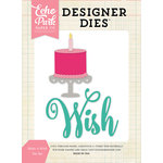Echo Park - Designer Dies - Make a Wish