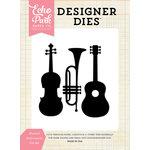 Echo Park - Designer Dies - Musical Instruments