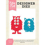 Echo Park - Designer Dies - Monsters