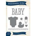 Echo Park - Designer Dies - Large - Bundle of Joy