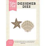 Echo Park - Designer Dies - Seashells
