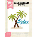 Echo Park - Designer Dies - Palm Trees