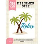Echo Park - Designer Dies - Palm Trees