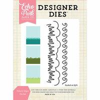 Echo Park - Designer Dies - Nature Edges