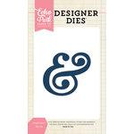Echo Park - Designer Dies - Ampersand