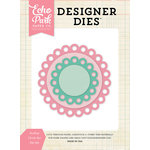 Echo Park - Designer Dies - Scallop Circle Set