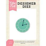 Echo Park - Designer Dies - Clock