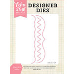 Echo Park - Designer Dies - Edges Set 2