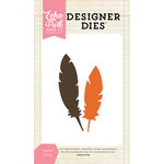 Echo Park - Designer Dies - Feather