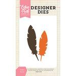 Echo Park - Designer Dies - Feather