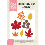 Echo Park - Designer Dies - Autumn Leaves