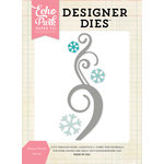Echo Park - Designer Dies - Winter Flurries
