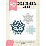 Echo Park - Designer Dies - Holiday Snowflakes