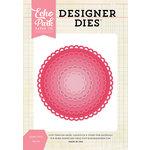 Echo Park - Designer Dies - Eyelet Circle Nesting
