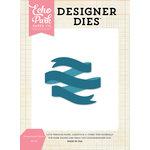 Echo Park - Designer Dies - Announcement Banner