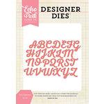 Echo Park - Designer Dies - Kate Uppercase